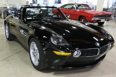 BMW Z For Sale In Southampton NY Carsforsalecom - Bmw z8 alpina