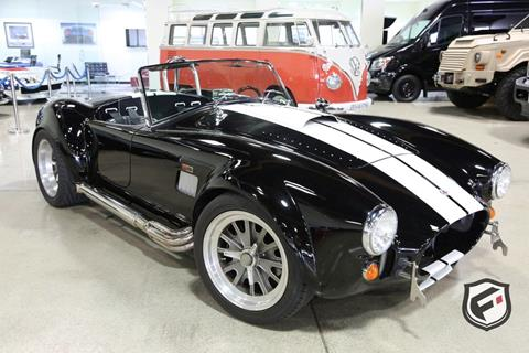 1965 Shelby Cobra for sale in Chatsworth, CA