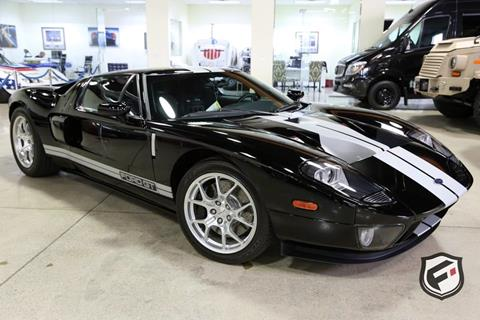 Ford Gt For Sale In Chatsworth Ca