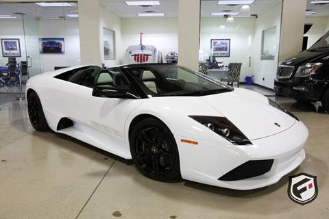 Used Lamborghini Murcielago For Sale In Vancouver Wa Carsforsale Com