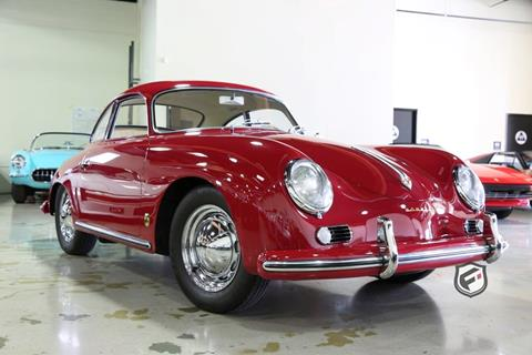 1959 Porsche 356 for sale in Chatsworth, CA