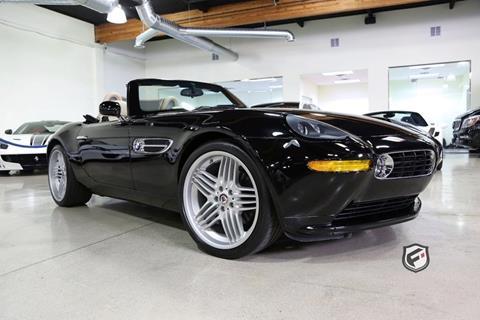BMW Z8 For Sale   Carsforsale.com