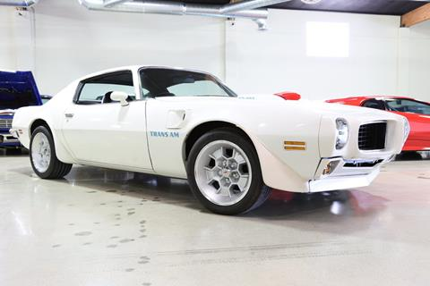 1973 Pontiac Trans Am for sale in Chatsworth, CA