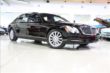 2011 Maybach 62 for sale in Chatsworth, CA