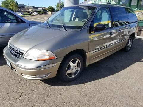 2000 Ford Windstar for sale in Roseburg, OR