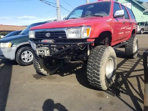 1995 Toyota 4Runner for sale in Roseburg, OR