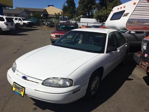 1996 Chevrolet Lumina for sale in Roseburg, OR