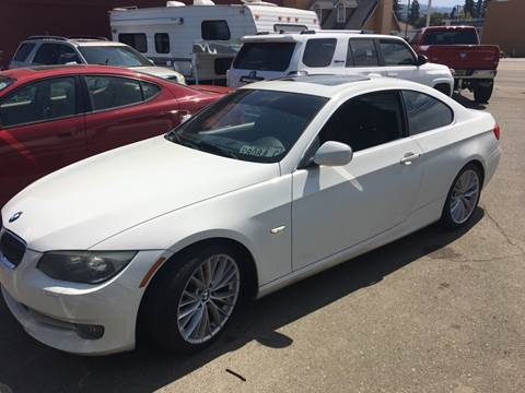 2011 BMW 3 Series for sale in Roseburg, OR