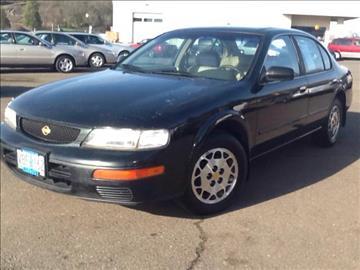 1996 Nissan Maxima for sale in Roseburg, OR