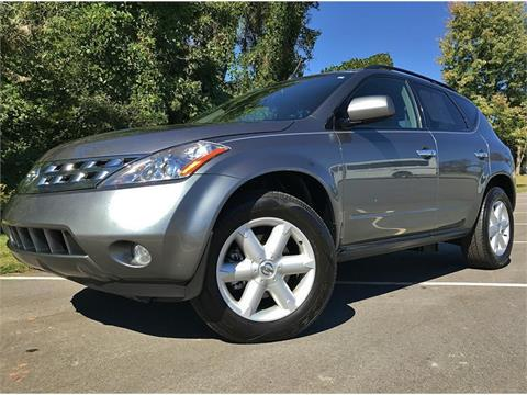 2005 Nissan Murano for sale in Dobson NC