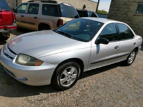 2005 Chevrolet Cavalier for sale in Peoria, IL