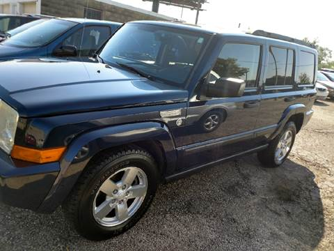 2006 Jeep Commander for sale in Peoria, IL