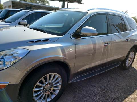 2008 Buick Enclave for sale in Peoria, IL