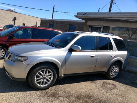2005 Saab 9-7X for sale in Peoria, IL
