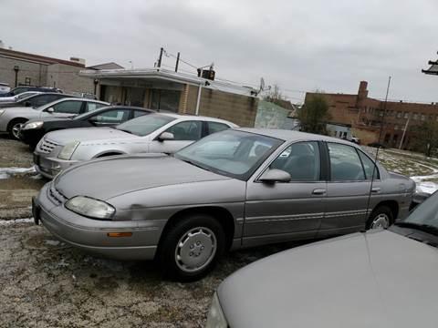 1996 Chevrolet Lumina for sale in Peoria, IL