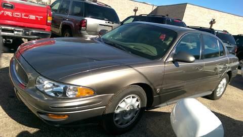 2000 Buick LeSabre for sale in Peoria, IL