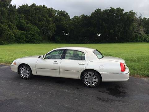 2005 Lincoln Town Car Signature Limited In Tampa Fl Certified Auto