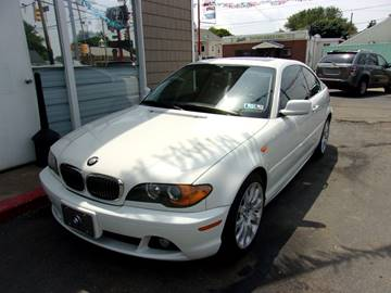 2004 BMW 3 Series for sale in Erie, PA