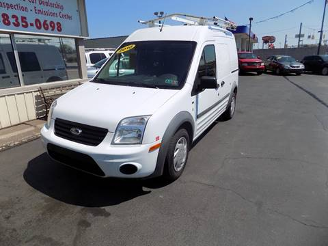 2010 Ford Transit Connect for sale in Erie, PA