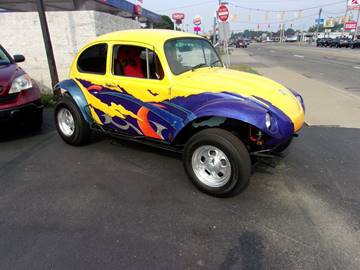 1970 Volkswagen Beetle for sale in Erie, PA