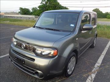 2011 Nissan cube for sale in Killeen, TX