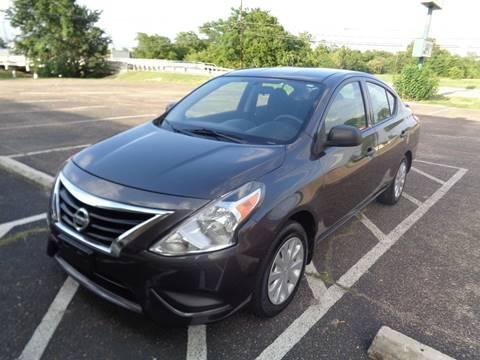 2015 Nissan Versa for sale in Killeen, TX