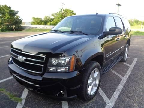 2008 Chevrolet Tahoe for sale in Killeen, TX