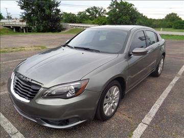 2013 Chrysler 200 for sale in Killeen, TX