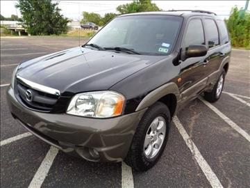 2004 Mazda Tribute for sale in Killeen, TX