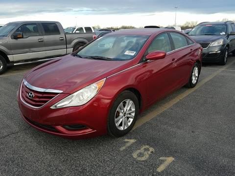 2011 Hyundai Sonata for sale in Killeen, TX