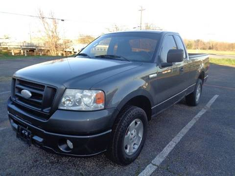 2006 Ford F-150 for sale in Killeen, TX