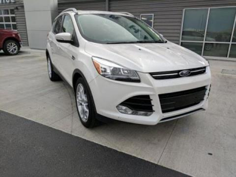 2014 Ford Escape for sale in Marshall, MO