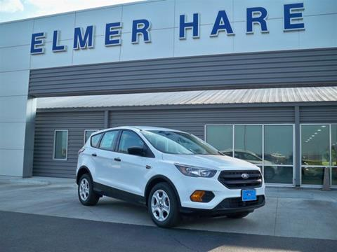 2018 Ford Escape for sale in Marshall, MO