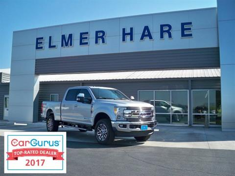 2017 Ford F-250 Super Duty for sale in Marshall, MO