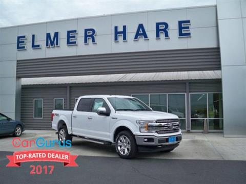 2018 Ford F-150 for sale in Marshall, MO