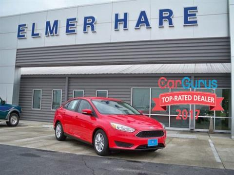 2017 Ford Focus for sale in Marshall, MO