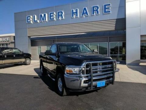 2010 Dodge Ram Pickup 2500 for sale in Marshall, MO