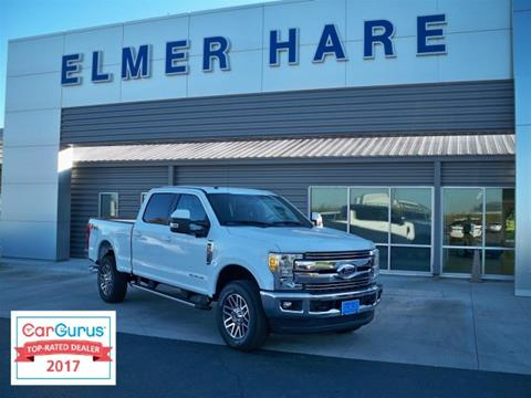 2017 Ford F-350 Super Duty for sale in Marshall, MO
