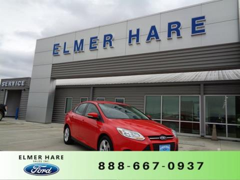 2013 Ford Focus for sale in Marshall, MO