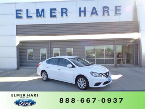 2017 Nissan Sentra for sale in Marshall, MO