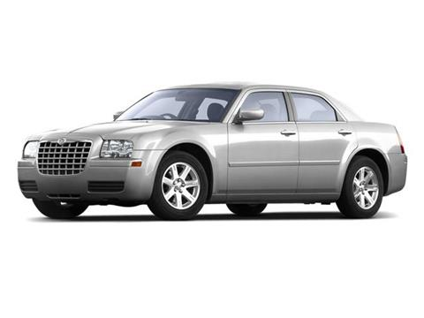 2010 Chrysler 300 for sale in Marshall, MO