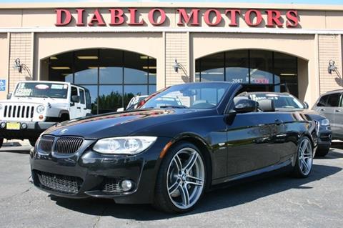 2012 BMW 3 Series for sale in San Ramon, CA