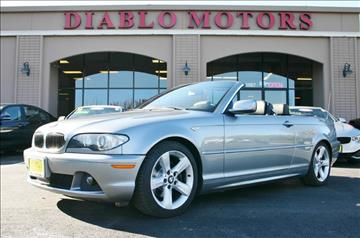 2006 BMW 3 Series for sale in San Ramon, CA