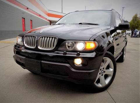 2005 BMW X5 for sale in Portland, OR