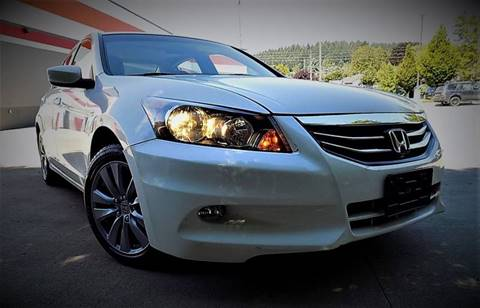 2011 Honda Accord for sale in Portland, OR