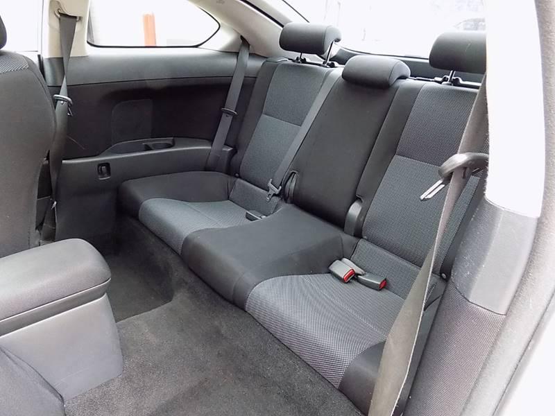 2008 Scion tC 2dr Hatchback 4A - Portland OR