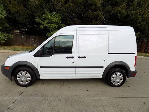 2013 Ford Transit Connect for sale in Portland, OR