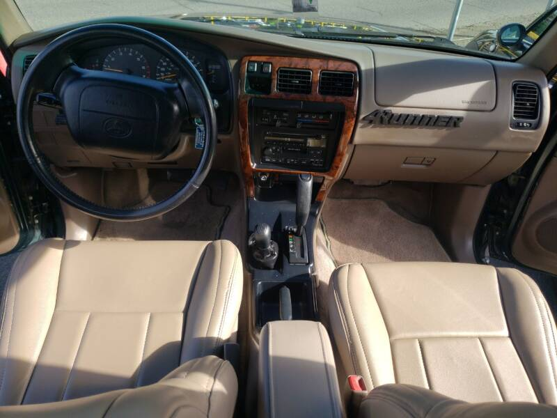 1996 Toyota 4Runner 4dr Limited 4WD SUV - Portland OR