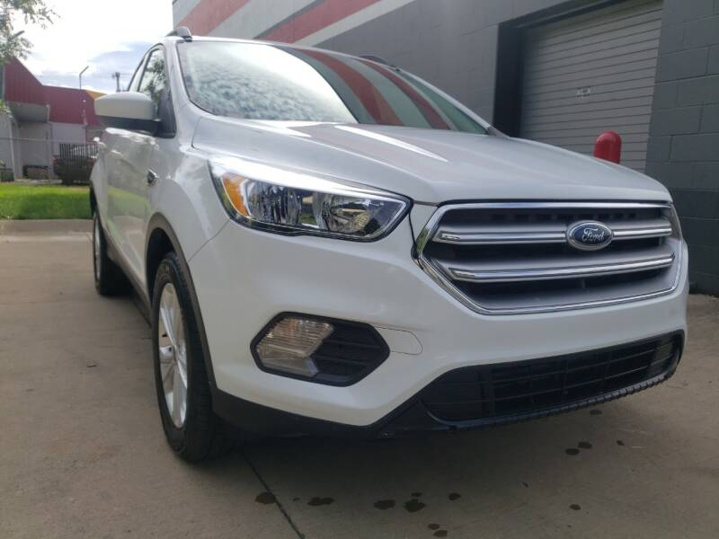 2018 Ford Escape SE 4dr SUV - Portland OR