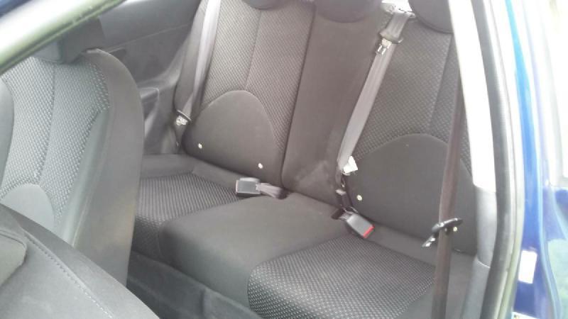 2010 Hyundai Accent Blue 2dr Hatchback 5M - Hamilton NJ
